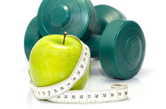Healthy Living Royalty Free Stock Image
