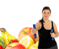 Healthy living Stock Photos