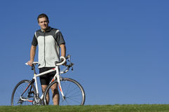Healthy Male Stock Images