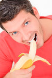 Healthy male lifestyle Stock Photos