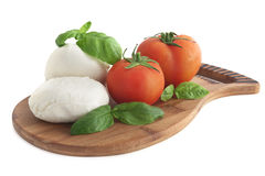 Healthy meal Stock Images