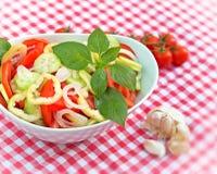 Healthy meal - vegan food Stock Photos