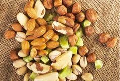 Healthy mix Royalty Free Stock Photo