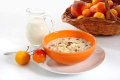Healthy morning Stock Images