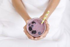 Healthy morning meal Stock Photos