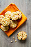 Healthy Muffins Stock Images