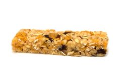 Healthy munchies Royalty Free Stock Photography