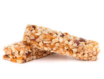 Healthy munchies Royalty Free Stock Photo