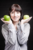 Healthy nutrition Royalty Free Stock Photography