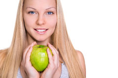 Healthy Nutrition And Beauty Royalty Free Stock Photos
