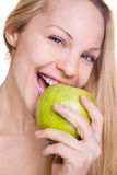 Healthy nutrition and beauty Royalty Free Stock Images