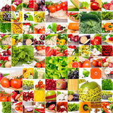 Healthy nutrition concept Royalty Free Stock Photography