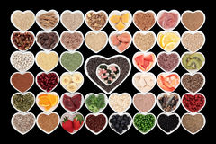 Healthy Nutrition Royalty Free Stock Image