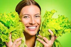 Healthy nutrition Royalty Free Stock Photos