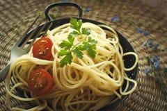Healthy Pasta Stock Photos