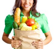 Healthy products Stock Photo