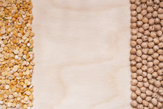 Healthy protein source for vegetarians and vegans. Royalty Free Stock Image