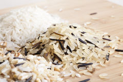 Healthy Rice Royalty Free Stock Photography