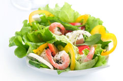 Healthy Salad Stock Photo