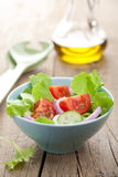 Healthy salad Stock Image