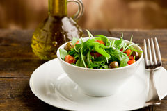 Healthy Salad Stock Image