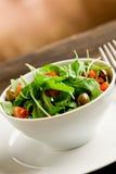 Healthy Salad Stock Photography