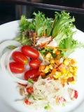 Healthy salad. Stock Photos