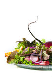 Healthy salad Stock Photos