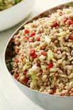 Healthy salad selection Stock Photos