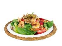 Healthy salad stock photos