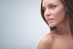 Healthy skin Royalty Free Stock Photos