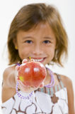 Healthy Smile Stock Image