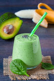 Healthy smoothie Royalty Free Stock Photo