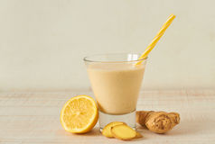 Healthy smoothie Stock Photos
