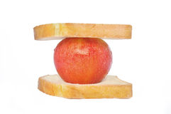 Healthy snack Stock Photography