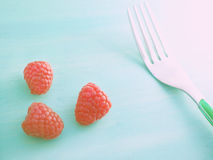 Healthy snack concept Stock Photography