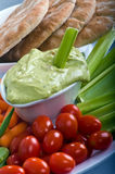 Healthy Snacks Stock Images