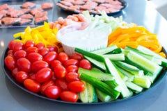 Healthy Snacks royalty free stock image