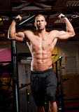 Healthy and strong. Stock Photography