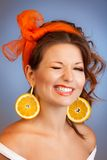 Healthy style Royalty Free Stock Photo