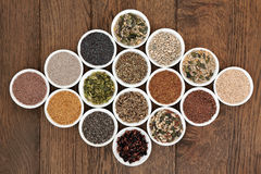 Healthy Superfood Stock Images