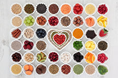 Healthy Superfood Stock Photos
