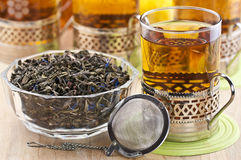 Healthy tea Stock Photography