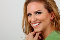 Healthy teeth Royalty Free Stock Photography