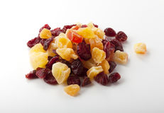 Healthy trail mix snack Stock Photos