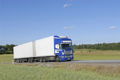 Healthy transport Stock Photography