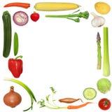 Healthy Vegetable Choice Stock Photos