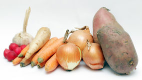 Healthy vegetables Royalty Free Stock Image