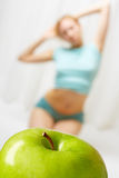 Healthy way of life Royalty Free Stock Image