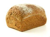 Healthy whole wheat bread Stock Photos